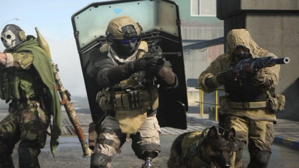 """Firmar """"class ="""" lazy lazy-hidden wp-image-517870 """"srcset ="""" http://dlprivateserver.com/wp-content/uploads/2020/09/Los-jugadores-utiles-en-CoD-MW-pueden-morir-a-golpes.jpg 1024w , https://images.mein-mmo.de/medien/2020/06/Titelbild-Schild-Modern-Warfare-CoD-300x169.jpg 300w, https://images.mein-mmo.de/medien/2020/ 06 / Titelbild-Schild-Modern-Warfare-CoD-150x84.jpg 150w, https://images.mein-mmo.de/medien/2020/06/Titelbild-Schild-Modern-Warfare-CoD-768x432.jpg 768w, https://images.mein-mmo.de/medien/2020/06/Titelbild-Schild-Modern-Warfare-CoD-1536x864.jpg 1536w, https://images.mein-mmo.de/medien/2020/06 /Titelbild-Schild-Modern-Warfare-CoD-780x438.jpg 780w, https://images.mein-mmo.de/medien/2020/06/Titelbild-Schild-Modern-Warfare-CoD.jpg 1920w """"data-lazy -sizes = """"(max-width: 1024px) 100vw, 1024px""""> El escudo no es bueno para matar oponentes con él.     <p>En realidad, un jugador ya estaba al final de sus nervios y quería intentar por última vez destrozar la vida de las personas con el maldito escudo y finalmente desbloquear el camuflaje. Pero esta última ronda fue probablemente su día de suerte.</p> <h2>Los jugadores se ofrecen a sí mismos como objetivos voluntarios.</h2> <p><strong>Lo que hicieron los jugadores:</strong> De alguna manera, todo el vestíbulo parecía haber notado gradualmente que el pobre tipo con su letrero solo quería el estúpido logro de camuflaje. Porque finalmente comenzaron a correr hacia él felices y francamente y se dejaron matar a golpes.</p> <p>Contenido editorial recomendado En este punto, encontrará contenido externo de Reddit que complementa el artículo Mostrar contenido de Reddit Doy mi consentimiento para que se me muestre contenido externo. Los datos personales se pueden transmitir a plataformas de terceros. Lea más sobre nuestra política de privacidad.</p> <p> Enlace al contenido de Reddit .embed-reddit .embed-privacy-logo {background-image: url (https://mein-mmo.de/wp-content/plugins/embed-privacy/assets/images/embed-reddit.png ? v ="""