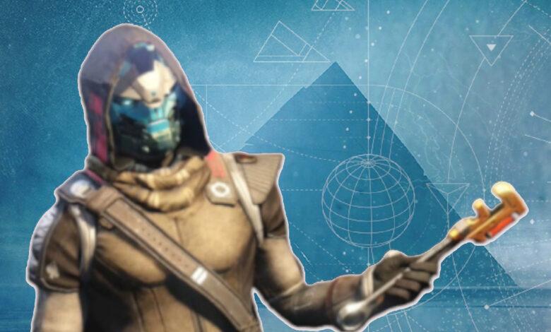 Más rápido, más pequeño, más bonito: Destiny 2 obtiene una actualización de motor con Beyond Light