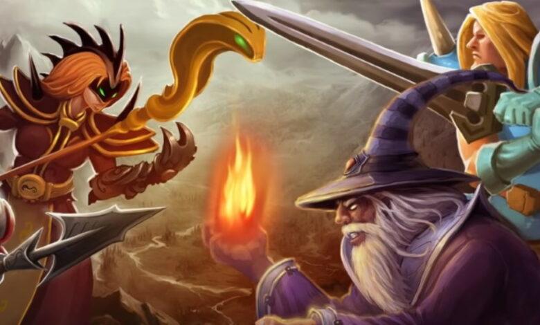 MMORPG rompe el tabú: permite a los jugadores vender sus personajes por dinero