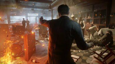 Mafia Definitive Edition (DE)   El juego está bloqueado a 60 FPS   Cómo destapar FPS