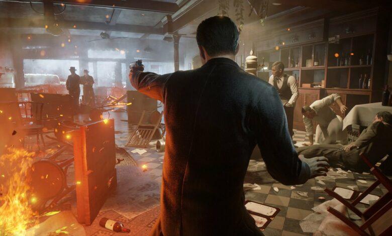 Mafia Definitive Edition (DE) | El juego está bloqueado a 60 FPS | Cómo destapar FPS
