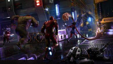 Photo of Marvel's Avengers: Cómo cambiar de personaje y cambiar de héroe