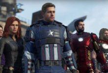 Photo of Marvel's Avengers: Cómo correr y correr más rápido