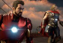 Photo of Marvel's Avengers: Cómo impulsar el equipo y aumentar el nivel de potencia