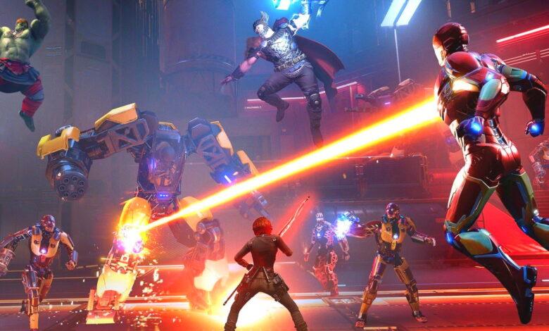 Marvel's Avengers: Desbloquear multijugador - Cómo jugar con amigos