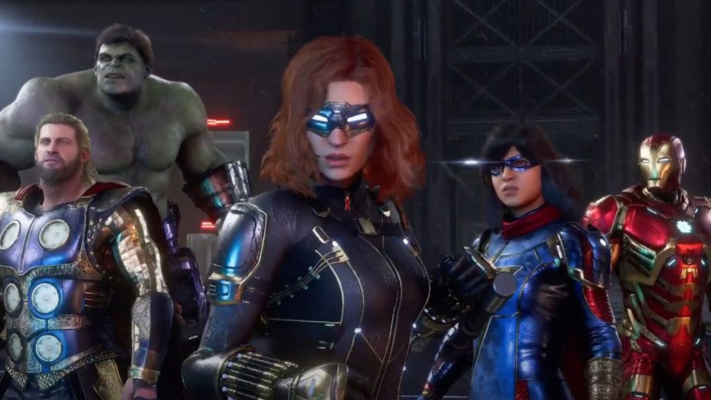 """Vengadores """"class ="""" lazy lazy-hidden wp-image-519655 """"srcset ="""" http://dlprivateserver.com/wp-content/uploads/2020/09/Marvel39s-Avengers-Desbloquear-multijugador-Como-jugar-con-amigos.jpg 1024w, https: //images.mein -mmo.de/medien/2020/06/Avengers-300x169.jpg 300w, https://images.mein-mmo.de/medien/2020/06/Avengers-150x84.jpg 150w, https: //images.mein -mmo.de/medien/2020/06/Avengers-768x432.jpg 768w, https://images.mein-mmo.de/medien/2020/06/Avengers-1536x864.jpg 1536w, https: //images.mein -mmo.de/medien/2020/06/Avengers-780x438.jpg 780w, https://images.mein-mmo.de/medien/2020/06/Avengers.jpg 1920w """"data-lazy-size ="""" (máx. -ancho: 1024px) 100vw, 1024px """"> Antes de que todos los Vengadores estén juntos, pasa un tiempo.     <h2>Así es como juegas con amigos</h2> <p><strong>Esto tiene que hacerse: </strong>Para tener acceso a las funciones en línea, primero debe crear y activar una cuenta con Square-Enix.</p> <p>A continuación, hay dos opciones para la diversión multijugador:</p> <ul> <li>Juega la campaña al menos parcialmente</li> <li>Activa inmediatamente la """"Iniciativa Vengadores"""" en el menú principal.</li> </ul> <h3>A través de la campaña</h3> <p><strong>Así es como pasas de la campaña al modo multijugador.</strong>: La campaña de historia para un jugador de los Vengadores es básicamente un gran tutorial, en el transcurso del cual reclutas a los 6 personajes básicos y te familiarizas con sus habilidades. Es por eso que tienes acceso a la llamada """"Sala de Guerra"""" en el Helicarrier muy temprano en la campaña.</p> <p><strong>Cómo jugar cooperativo en la campaña:</strong> Allí puedes elegir y jugar misiones. Algunas de las misiones de la campaña son explícitamente misiones multijugador, por ejemplo, algunas de las misiones de entrenamiento en el programa H.A.R.M. o ciertas misiones mundiales.</p> <p>    <img data-lazy-type="""