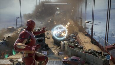 Marvel's Avengers - Descarga atascada - Cómo solucionarlo