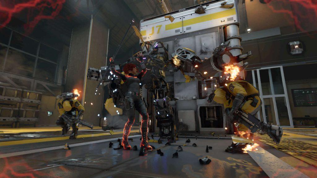 """Marvels-Avengers-heroes-black-widow-ultimate-attack-action-kameramodus.jpg """"class ="""" lazy lazy-hidden wp-image-538876 """"srcset ="""" https://images.mein-mmo.de/medien/ 2020/08 / Marvels-Avengers-heroes-black-widow-ultimate-attack-action-camera-mode-1024x576.jpg 1024w, https://images.mein-mmo.de/medien/2020/08/Marvels-Avengers-helden -viuda-negra-ataque-definitivo-modo-cámara-de-acción-300x169.jpg 300w, https://images.mein-mmo.de/medien/2020/08/Marvels-Avengers-helden-black-widow-ultimate-angriff- action-kameramodus-150x84.jpg 150w, https://images.mein-mmo.de/medien/2020/08/Marvels-Avengers-helden-black-widow-ultimate-angriff-action-kameramodus-768x432.jpg 768w, https://images.mein-mmo.de/medien/2020/08/Marvels-Avengers-helden-black-widow-ultimate-angriff-action-kameramodus-1536x864.jpg 1536w, https: //images.mein-mmo .de / media / 2020/08 / Marvels-Avengers-heroes-black-widow-ultimate-attack-action-camera-mode-780x438.jpg 780w, https://images.mein-mmo.de/medien/2020/08/ Marvels-vengadores-héroes-viuda-negra-u ltimate-attack-action-kameramodus.jpg 1920w """"data-lazy-size ="""" (max-width: 1024px) 100vw, 1024px """"> Las peleas en Los Vengadores de Marvel ahora son más justas.     <p>Además, los molestos adaptóides han sido nerfeados y no interrumpen tus acciones con tanta frecuencia como antes. Muchos jugadores encontraron que esto era extremadamente molesto e injusto, porque podría verse atrapado en un bucle sin fin de animaciones interrumpidas y difícilmente podría escapar.</p> <p><strong>También popular: </strong>Ahora puede establecer el desenfoque de movimiento en 0 y así apagarlo. Esto fue solicitado por muchos fanáticos porque los enfermó.</p> <p>Puede encontrar las notas completas del parche para la actualización 1.3.0 aquí en la página de inicio de los desarrolladores.</p> <p>Los Vengadores de Marvel ahora deberían haberse vuelto mucho más divertidos y mejores con esta mega actualización. Pero existen otros métodos para mejorar la sensación del juego. ¿Ya conocías este """