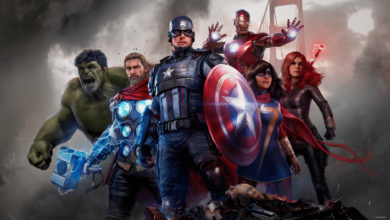 Photo of Marvel's Avengers: qué tan grande es la descarga e instalación (PS4, Xbox One, PC)