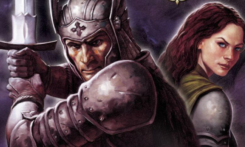 Mi primer MMORPG se reinicia 23 años después de su lanzamiento y realmente quiero ser parte de él.