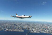 Photo of Microsoft Flight Simulator: Cómo descargar la actualización Japan World