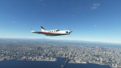 Photo of Microsoft Flight Simulator: Cómo descargar la actualización Japan World