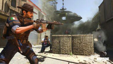 Photo of Modern Warfare: ¿quién es el actor de voz de Morte?