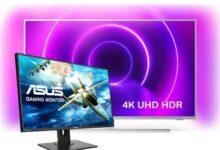 Photo of Monitores para juegos, Ambilight TV y mucho más en Cyberport reducido