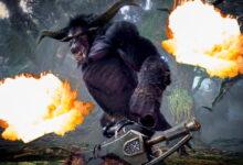 Monster Hunter World: con esta construcción explosiva derrotas a Rajang en solitario