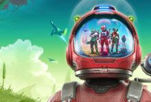 Photo of No Man's Sky anuncia una actualización para la próxima semana: debería ser el comienzo de algo nuevo
