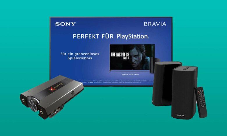 Oferta superior de Amazon: televisor Sony XH80 4K con muy buen retraso de entrada