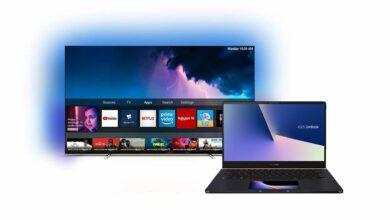 Ofertas de septiembre de Amazon: televisores y portátiles Philips 4K muy reducidos