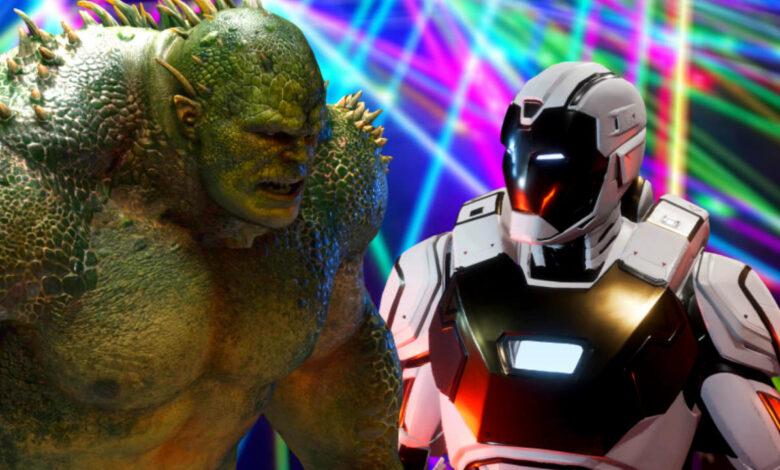 Olvídate de la extraña versión beta: Marvel's Avengers solo ahora muestra lo que puede hacer