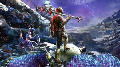 Photo of Outer Worlds: Cómo iniciar Peligro en Gorgon DLC