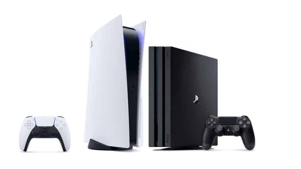 Imagen de portada PS5 y PS4 Pro