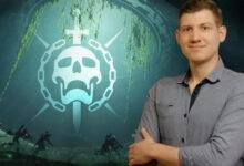Para Destiny muriendo durante 6 años, resultó ser un juego malditamente bueno