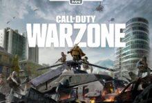 Parece que también podrás jugar CoD Warzone en tu teléfono inteligente