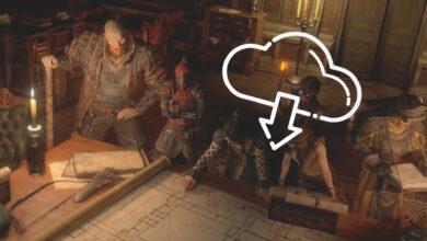 Path of Exile permite a los jugadores descargar todo el juego desde cero. ¿Por qué?