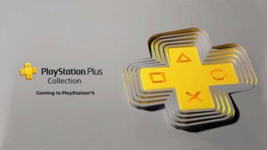 Photo of Colección PS Plus: Sony te ofrece 18 juegos; si los instalas todos, tu PS5 está llena