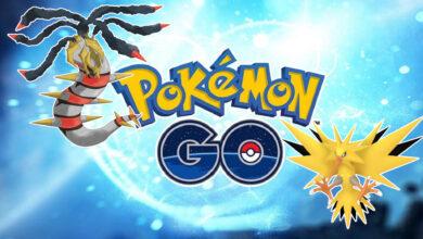 Photo of Pokémon GO: 4 jefes de incursión legendarios aparecen en octubre, ¿valen la pena?