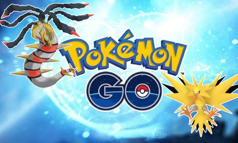 Pokémon GO: 4 jefes de incursión legendarios aparecen en octubre, ¿valen la pena?