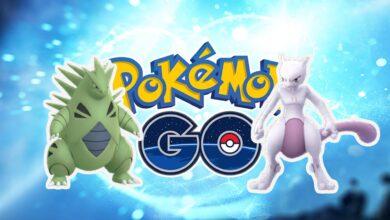 Photo of Pokémon GO: 5 atacantes fuertes que todos necesitan para las incursiones