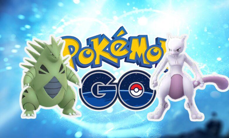 Pokémon GO: 5 atacantes fuertes que todos necesitan para las incursiones
