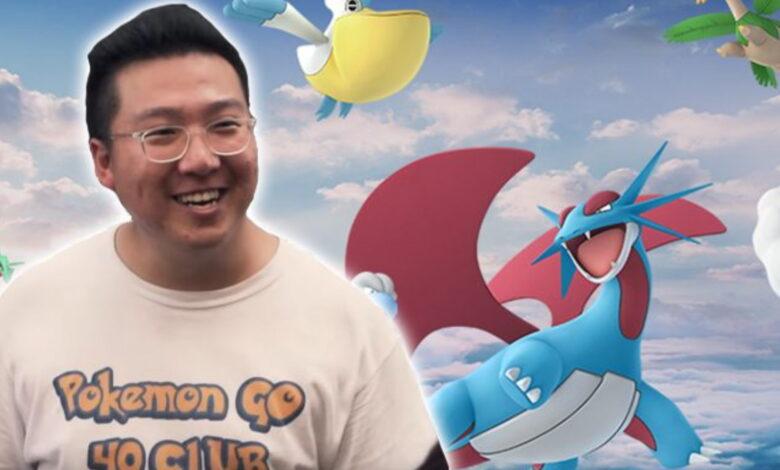 Pokémon GO: Brandon Tan fue el primero en alcanzar los mil millones de EP; ahora juega aún más descarado
