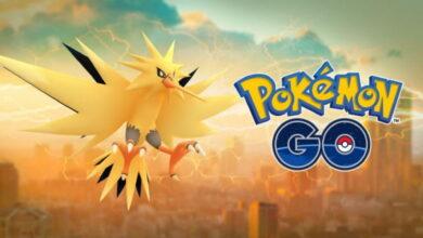 Pokémon GO: Cómo derrotar a Zapdos con tres personas - Ya en el nivel 25