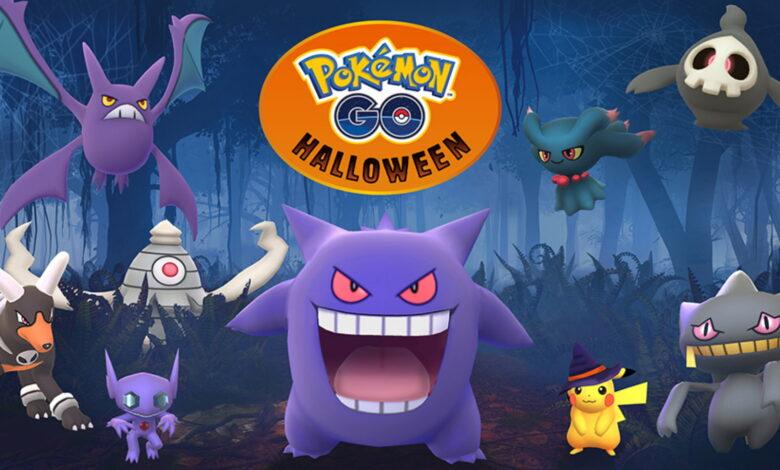 Pokémon GO: Es por eso que el evento de Halloween podría ser lo más destacado de 2020