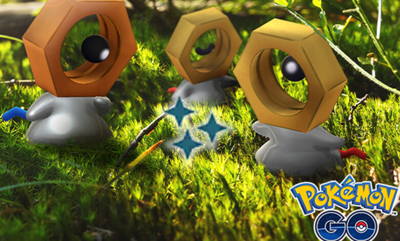 Pokémon GO: Home llegará este año y finalmente traerá Shiny Meltan nuevamente