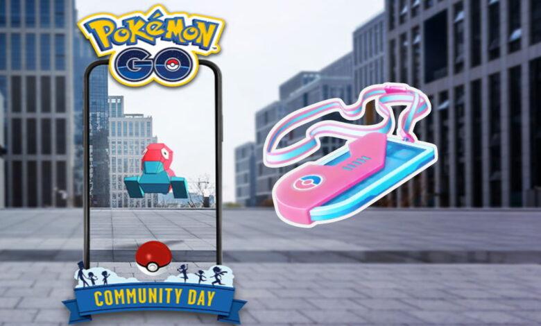 """Pokémon GO: Investigación especial """"Decode Porygon"""" por 1 € - ¿Qué contiene?"""