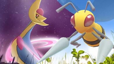 Pokémon GO: Mega Bibor es tan poderoso: los entrenadores derrotan a Cresselia fácilmente en parejas