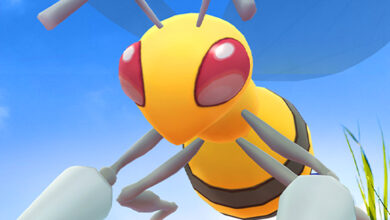Photo of Pokémon GO: ¿Nivel 50? Fuga muestra un nuevo método para subir de nivel a través de misiones