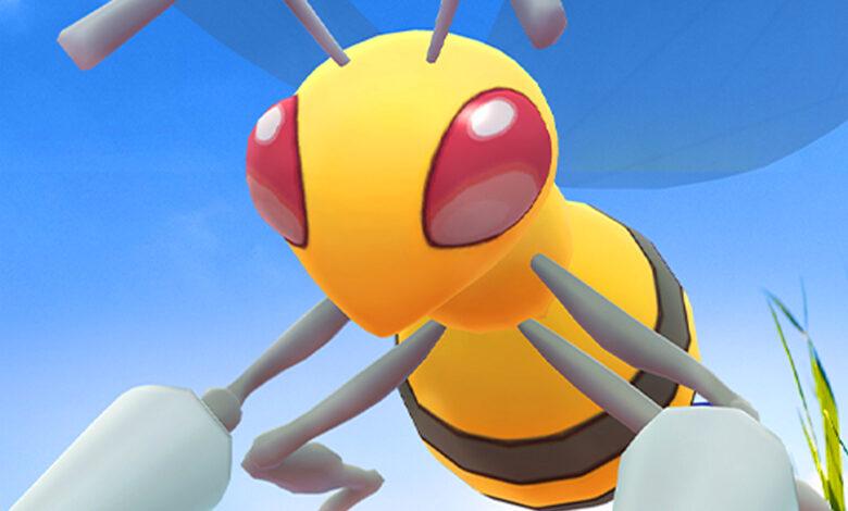 Pokémon GO: Mega Bug hace que las megaevoluciones sean hasta un 145% más fuertes