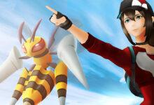 Pokémon GO comienza el segundo megaevento de mañana con un nuevo brillo e investigación