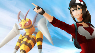 Photo of Pokémon GO comienza el segundo megaevento de mañana con un nuevo brillo e investigación