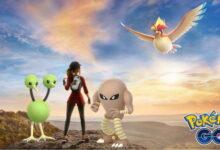 Pokémon GO lanza el último megaevento: 3 cosas que debes aprovechar