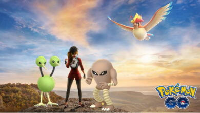Photo of Pokémon GO lanza el último megaevento: 3 cosas que debes aprovechar