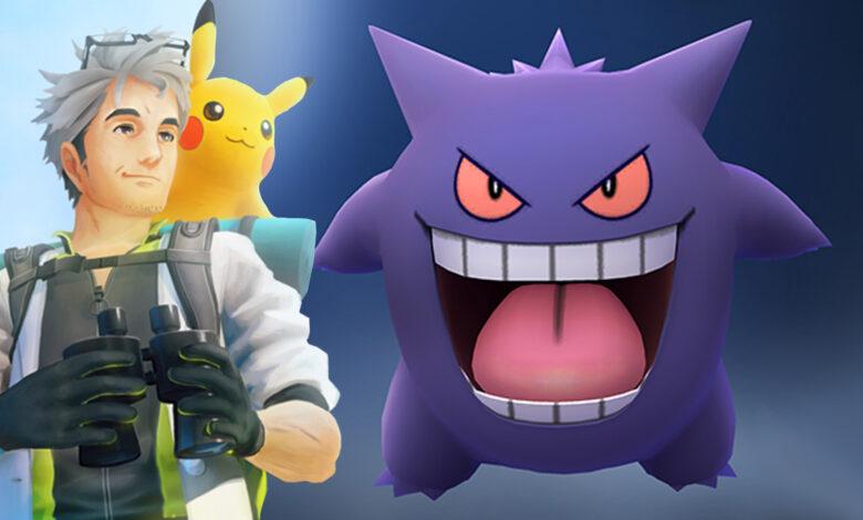 Pokémon GO: nueva investigación limitada importante para Mega Gengar