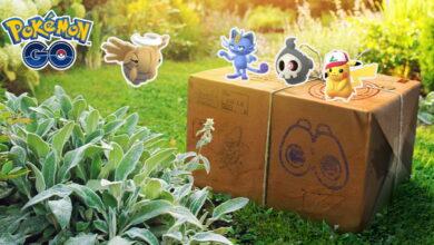 Photo of Pokémon GO: octubre con Ninjatom, 4 horas de atención e investigación limitada