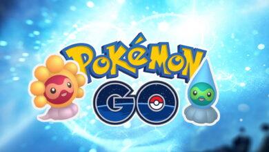 Pokémon GO podría obtener 3 nuevos Shinys que nunca han aparecido en ningún juego de Pokémon