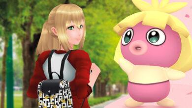 Photo of Pokémon GO: el gran evento de moda comienza mañana, está adentro