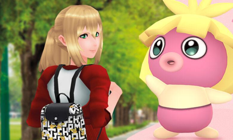 Pokémon GO pronto traerá Pokémon raros con cilindros y cintas